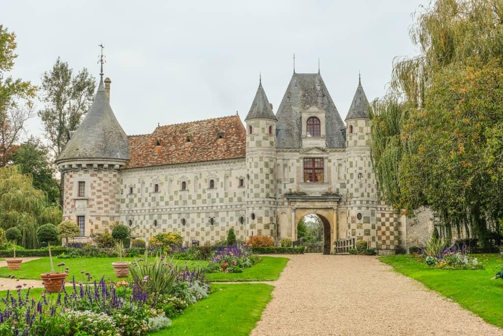 Chateau-de-Saint-Germain-de-Livet-pays-d-auge-13