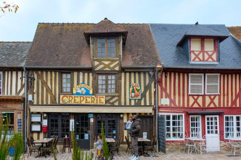 Un week-end dans le Pays d'Auge, à moins de 2h de Paris