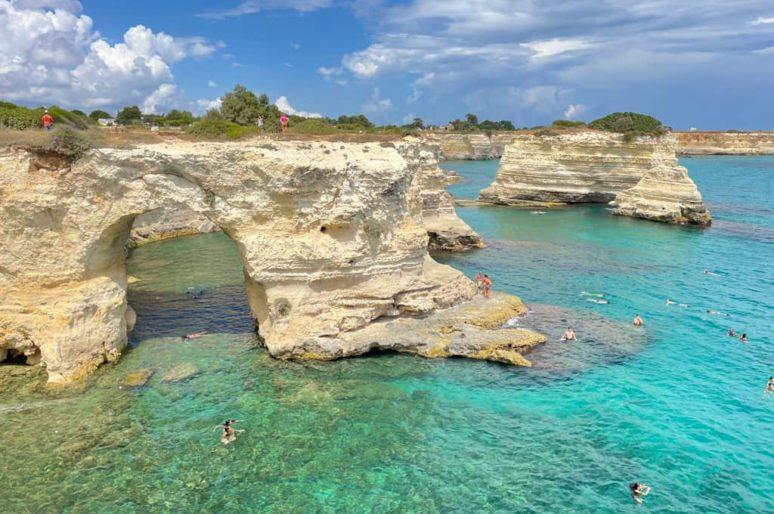 Une semaine dans les Pouilles – Road trip en Italie