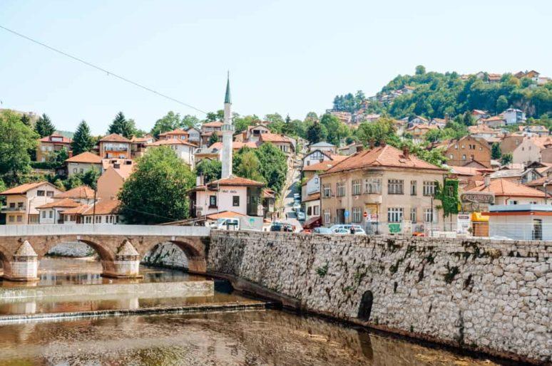Visiter Sarajevo, Bosnie-Herzégovine