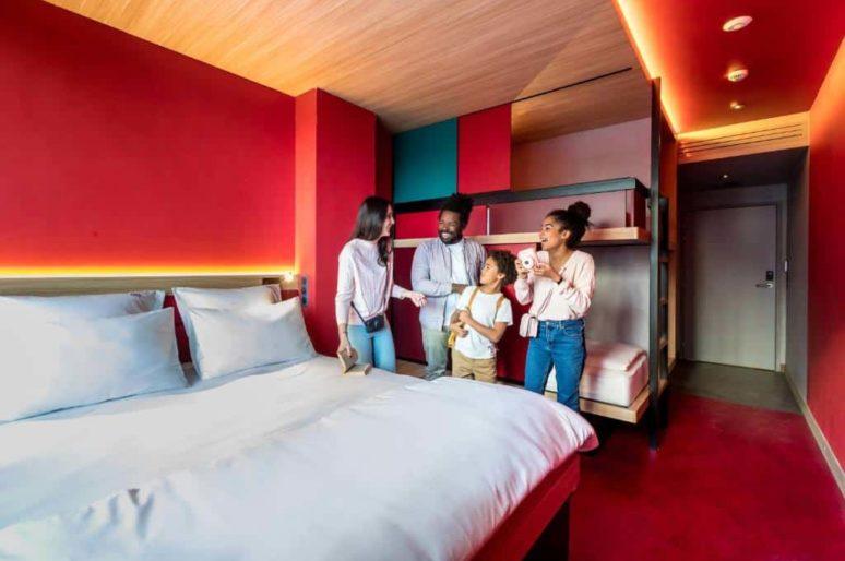 10 hôtels kids friendly à Paris pour un séjour en famille