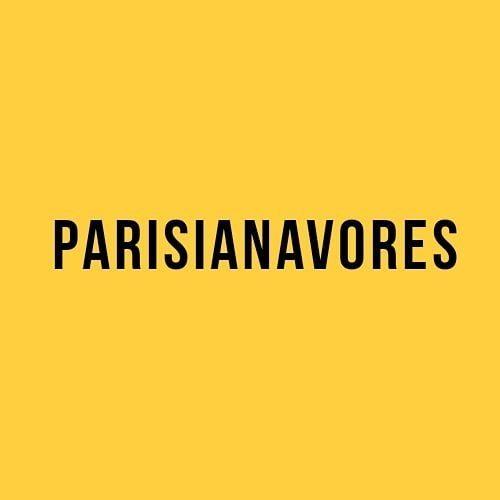 Parisianavores Blog Lifestyle